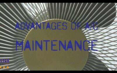 3 Advantages of Preventative AC Maintenance