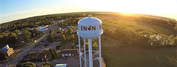 HVAC Services in Enon, OH
