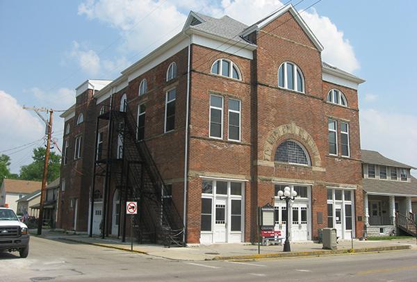 HVAC Services in Jamestown, OH