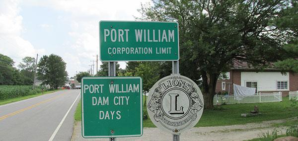 HVAC Services in Port William, OH