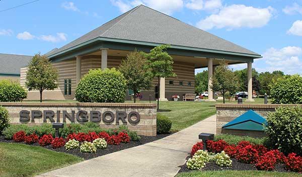 HVAC Services in Springboro, OH