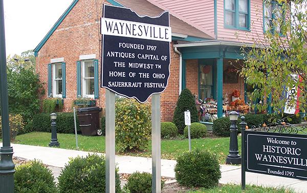 HVAC Services in Waynesville, OH