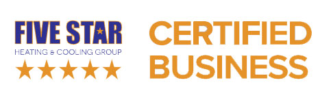 Five Star Certified Business