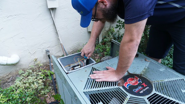 A/C Repair Services in Dayton, OH