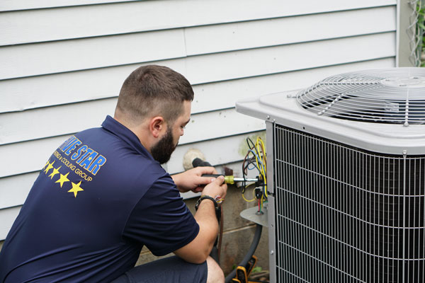 Cooling Services in Dayton, OH
