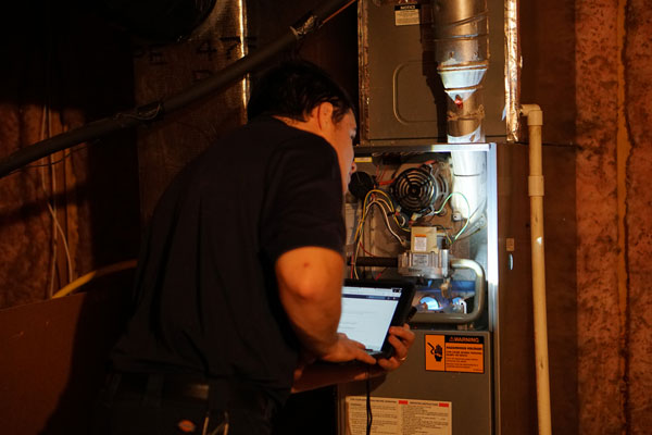 Heating System Maintenance Services in Dayton, OH
