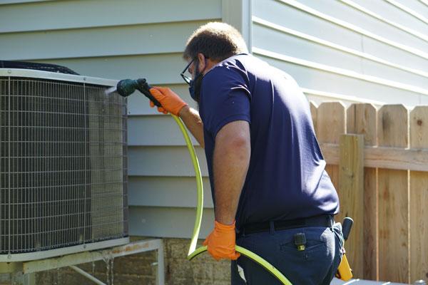 Heat Pump Services in Dayton, OH
