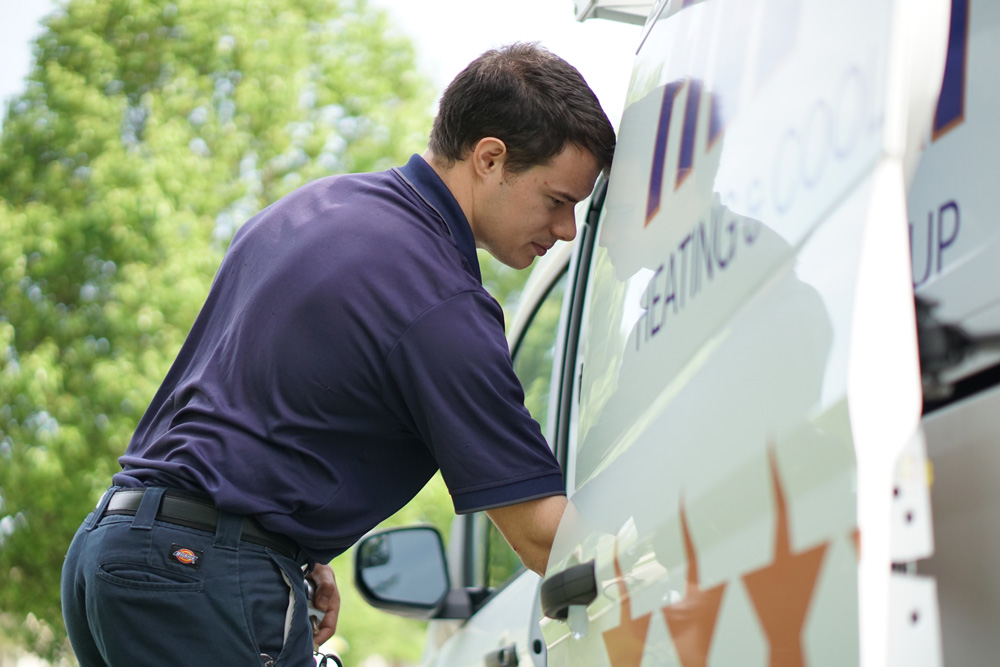 About Five Star Vandalia Heating & Cooling