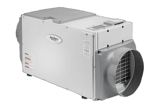 Aprilaire 1850 Dehumidifier in Troy, OH