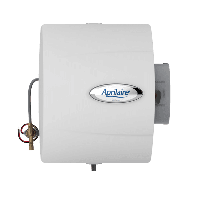 Aprilaire 600M Humidifier in Troy, OH