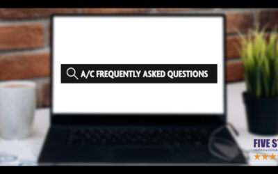 A/C Frequently Ask Questions