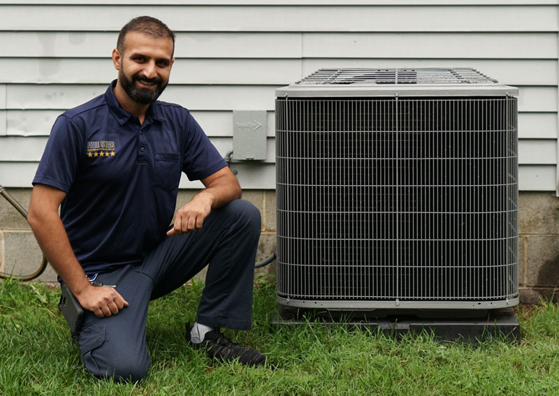 About Five Star Fairborn Heating & Cooling