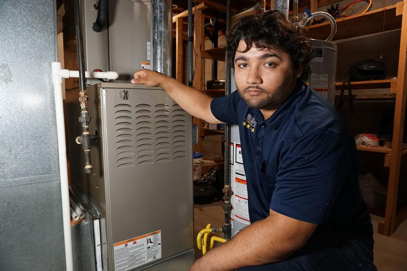 HVAC Repair in Fairborn, OH