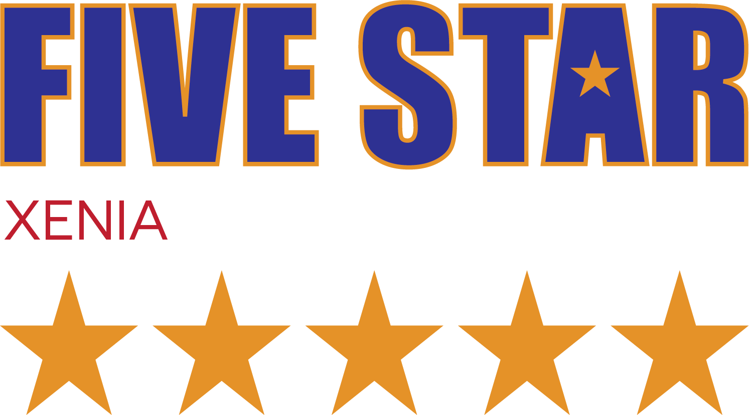 Five Star Xenia Heating & Cooling
