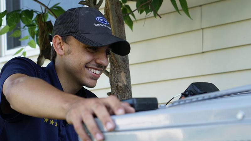 HVAC Contractors in Miamisburg, OH