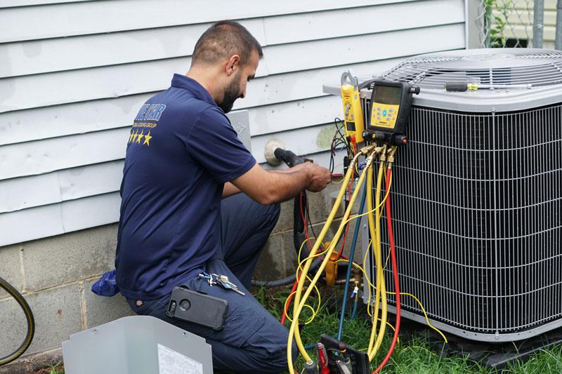 HVAC Maintenance in Miamisburg, OH