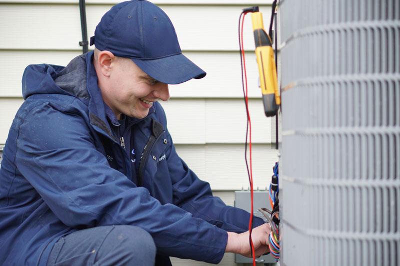 HVAC Maintenance in Vandalia, OH